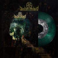Thy Art Is Murder - Death Perception [Colored Vinyl] (Ylw) (Aus)