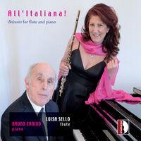 Luisa Sello - All'italiana