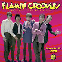 Flamin Groovies - Live From The Vaillancourt Fountains September 19,1979