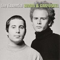 Simon & Garfunkel - Essential Simon & Garfunkel (Gold Series) (Aus)