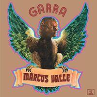 Marcos Valle - Garra [180-Gram Vinyl]