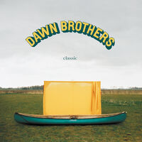 Dawn Brothers - Classic (Colored Vinyl) [Colored Vinyl] (Gol)