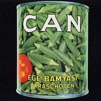 Can - Ege Bamyasi [Colored Vinyl] (Grn) [Limited Edition]