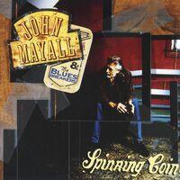 John Mayall - Spinning Coin (Hol)