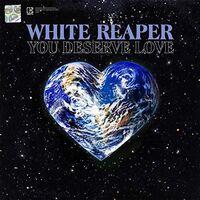 White Reaper - White Reaper [Import LP]