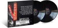 THE APOLLO [Documentary] - THE APOLLO: Original Motion Picture Soundtrack [2LP]
