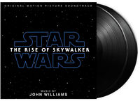 Star Wars - Star Wars: The Rise Of Skywalker [Original Soundtrack 2LP]