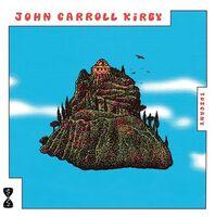 John Carroll Kirby - Tuscany [LP]