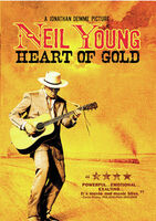 Neil Young - Neil Young: Heart Of Gold / (Mod Ac3 Dol Dub)
