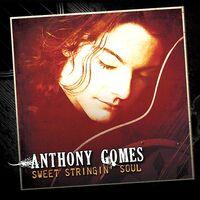Anthony Gomes - Sweet Stringin' Soul