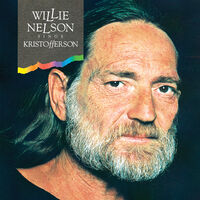 Willie Nelson - Willie Nelson Sings Kristofferson (Mod)