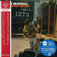 John Mayall - Looking Back (Remastered UHQCD - Paper Sleeve) [Import]