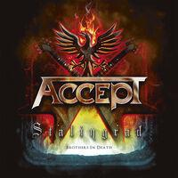 Accept - Stalingrad (Uk)