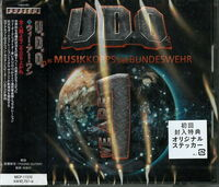 U.D.O. - We Are One [Import]
