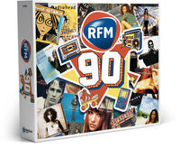 Rfm 90 / Various - Rfm 90 / Various (Fra)