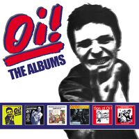 Oi! The Albums / Various - Oi! The Albums / Various (Box) (Uk)