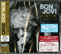 Bon Jovi - 2020 (Bonus Tracks) [Import]
