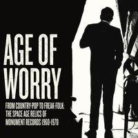 Age Of Worry / Various - Age Of Worry / Various (Gate) [Limited Edition]
