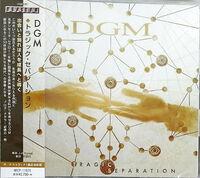 Dgm - Tragic Separation (Bonus Track) (Jpn)