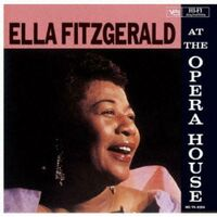 Ella Fitzgerald - At The Opera House (Bonus Track) (Hqcd) [Import]