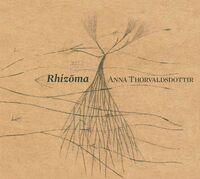 Thorvaldsdottir / Caput Ensemble / Bjarnason - Rhizoma