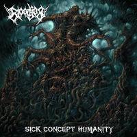 Bloodjob - Sick Concept Humanity