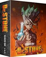 Dr Stone: Season One - Part Two - Dr Stone: Season One - Part Two (4pc) (W/Dvd)