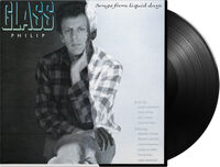 Philip Glass - Songs From Liquid Days [180 Gram]