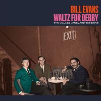 Bill Evans - Waltz For Debby: The Village Vanguard Sessions [180-Gram Colored Vinyl With Bonus Tracks]