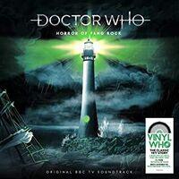 Doctor Who (Colv) (Ofgv) (Uk) - Horror Of Fang Rock [140-Gram 'Rutan Blob' Colored Vinyl]