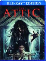 Attic - The Attic