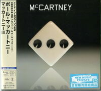 Paul McCartney - McCartney 3 (SHM-CD)