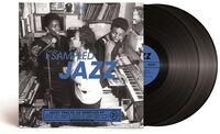Sampled Jazz / Various - Sampled Jazz / Various