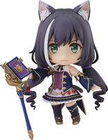 Good Smile Company - Good Smile Company - Princess Connect Re Dive Karyl Nendoroid ActionFigure