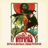 Le Frisson Des Vampires / O.S.T. - Le Frisson Des Vampires (Original Soundtrack)