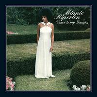 Minnie Riperton - Come To My Garden (Mod)