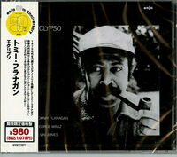 Tommy Flanagan - Eclypso [Reissue] (Jpn)