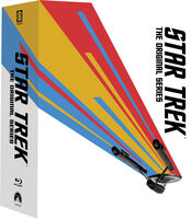 Star Trek: Original Series - Complete Series - Star Trek: Original Series - Complete Series