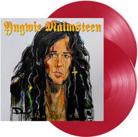 Yngwie Malmsteen - Parabellum [Colored Vinyl] [180 Gram] (Red)