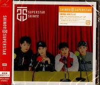 Shinee - Untitled Normal Edition