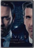 Devils: Season One - Devils: Season One (3pc) / (Mod 3pk Ac3 Dol Ws)