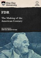 Fdr: The Making of the American Century - Fdr: The Making Of The American Century