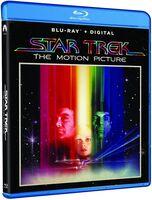 Star Trek: Motion Picture - Star Trek: Motion Picture