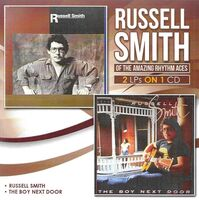 Russell Smith - Russell Smith Of The Amazing Rhythm Aces