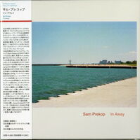 Sam Prekop - In Away (Bonus Track) (Jpn)