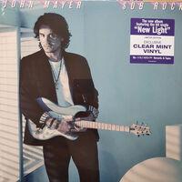 John Mayer - Sob Rock (Limited Edition Clear Mint Vinyl)