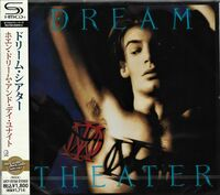 Dream Theater - When Dream & Day Unite (Jpn) (Shm)