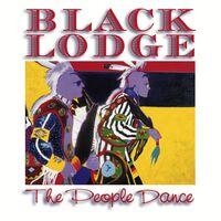 Black Lodge Singers - People Dance