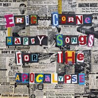 Eric Corne - Happy Songs For The Apocalypse (Uk)