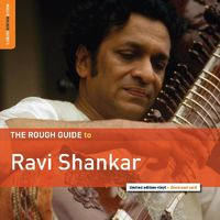 Ravi Shankar - The Rough Guide To Ravi Shankar [LP]